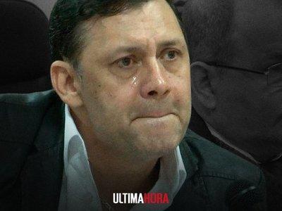 Colorado Añetete acompañará pérdida de investidura de Víctor Bogado