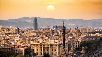 Barcelona, una de las ciudades más visitadas de España (y la séptima a nivel mundial)