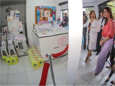 Habilitan red de bancos de leche humana a nivel país