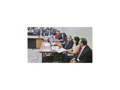 Presidente pide escuchar clamor de  la ciudadanía en caso Bogado
