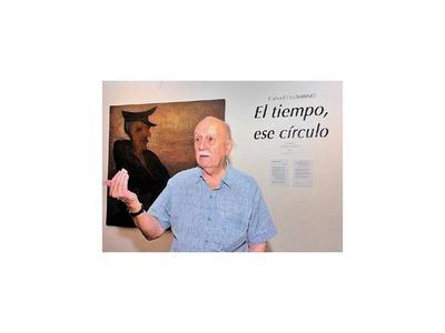 Referentes de la cultura rinden homenaje  a Colombino, a seis años de su partida