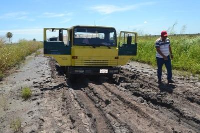 Se agrava emergencia vial y alimentaria en Concepción