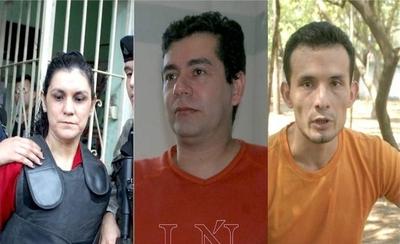 HOY / Piden juicio contra cabecillas del EPP, por un intento de homicidio del 2004