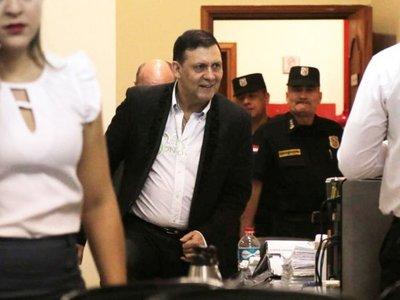 """Expulsión de Víctor Bogado """"es cuestión de tiempo"""", dice Martín Arévalo"""