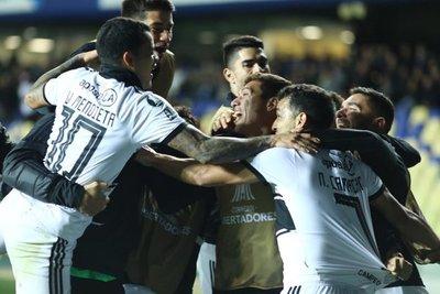 En el Bosque, Olimpia busca terminar líder e invicto en el Grupo C de la Libertadores