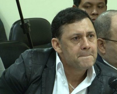 Pérdida de investidura de Víctor Bogado se tratará el lunes