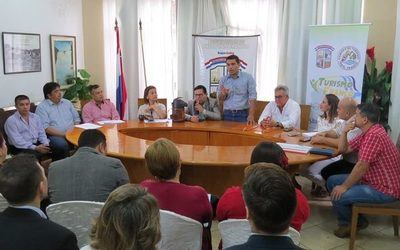 Lanzan proyecto turístico dirigido a jóvenes franqueños