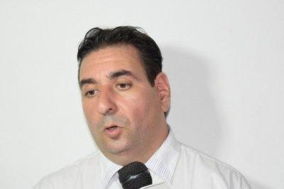 """Fiscal antidrogas pide sanción a abogado por litigar de mala fe"""""""