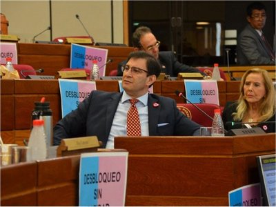 Senado sanciona desbloqueo sin paridad en listas y con papeletas