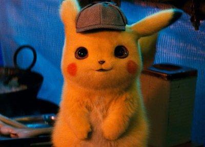 Pokemón llega a los cines con Pikachu detective