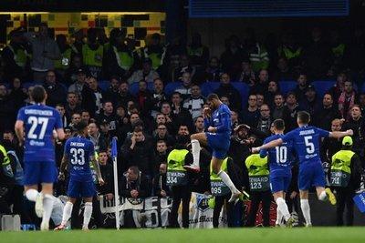 Chelsea también es finalista