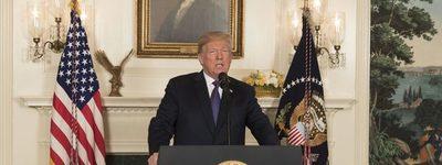 Trump ve «posible» acuerdo con China en plena cuenta atrás de más aranceles