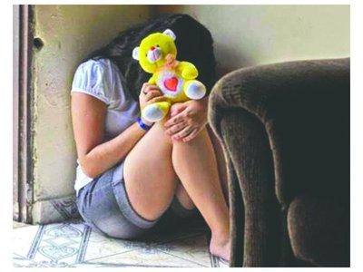 Adolescente fue abusada por su padrastro durante 2  años
