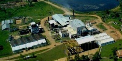 Buscan reactivar Azucarera Iturbe para recuperar inversión