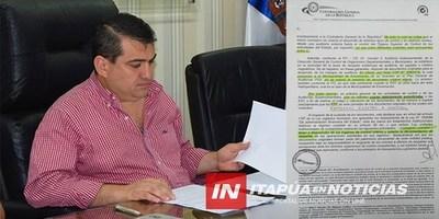 CONTRALORÍA RESPONDE Y DESMIENTE VERSIÓN DE YD