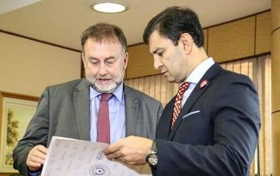 Ejecutivo pide retirar proyecto de consejeros en instituciones públicas