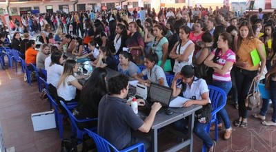 Anuncian ferias de empleo que tendrán 380 vacancias