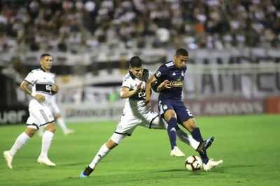 """El """"Tri"""" cae ante el Sporting Cristal por la Libertadores"""
