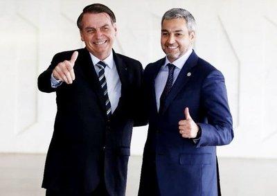 Bolsonaro condena prisión ilegal de vicepresidente de Parlamento de Venezuela