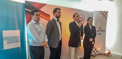 Capro y banco Itaú lanzan Expo Vino 2019