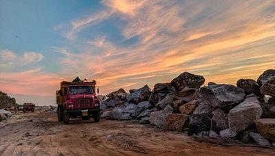 Importación de camiones nuevos aumentó 13,1% con respecto al año anterior