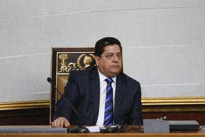 Inteligencia arresta a otro aliado de Guaidó