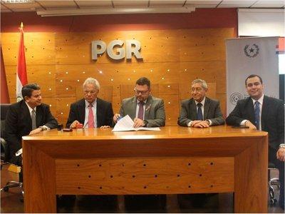 El Estado recupera  G. 15.000 millones de  Azucarera Iturbe