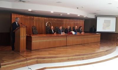 Cuarta edición de seminario de protocolo y ceremonial