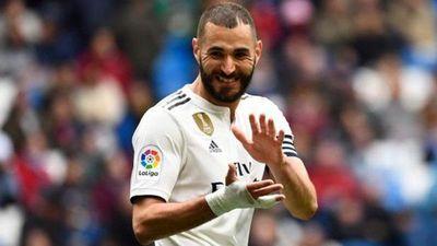 Benzema, listo para regresar