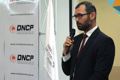 DNCP remitió decreto que pretende agilizar las compras públicas