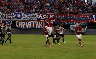 Cerro Porteño recibirá a Deportivo Santaní en la Nueva Olla
