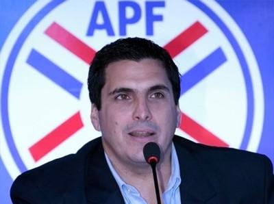 Titular de la APF presentó acciones penales y éticas contra dirigentes de Cerro Porteño
