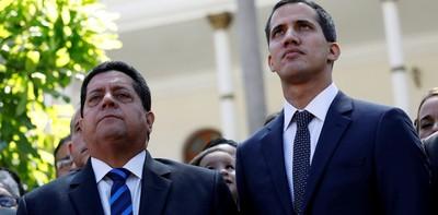 Aumenta tensión en Venezuela: Arrestan al vicepresidente del AN