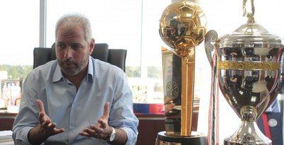 ¿Vuelve Juan José Zapag a la presidencia de Cerro?