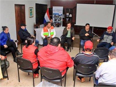Habilitan centro de operación de emergencias en Pilar