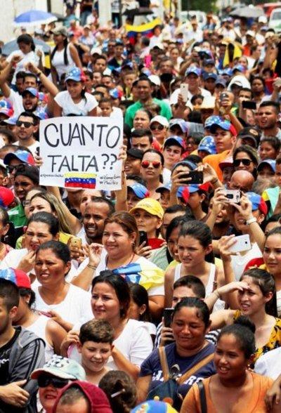 Topo de la CIA: Maduro ataca al exjefe de inteligencia en ofensiva por rebelión