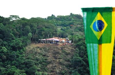 Empresas paraguayas en obras complementarias