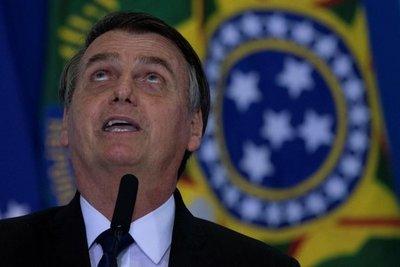 Corte Suprema ordena a Bolsonaro explicar decreto de porte de armas