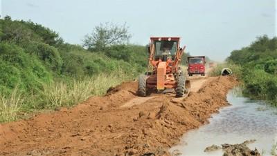Derogar comisión de Caminos Vecinales podría paralizar desarrollo del Chaco