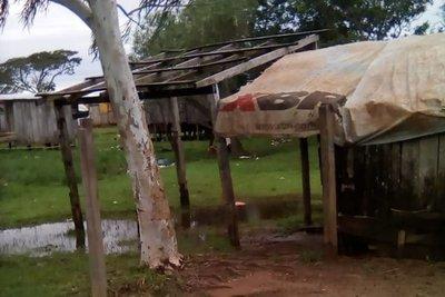 Itapúa: pobladores aislados piden a EBY abrir portones