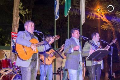 Esta noche se desarrolla la IX Edición del Festival de la Madera