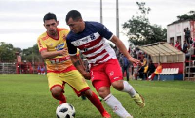 HOY / Tres punteros en el arranque de Primera División B