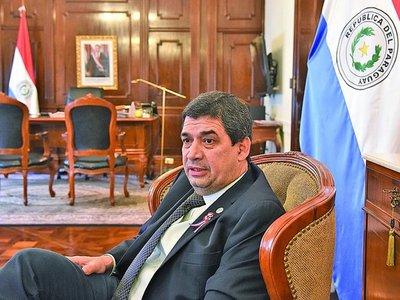 """""""Si están dadas las condiciones, podría analizar pelear la presidencia en 2023"""""""