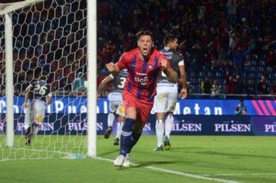 Cerro Porteño se encamina al vicecampeonato