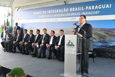 Segundo puente: Triple Frontera será un centro de conexión regional, dicen