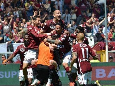 Una chilena de Belotti mantiene vivo el sueño europeo del Torino