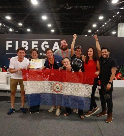 Paraguay gana premio en feria internacional de gastronomía