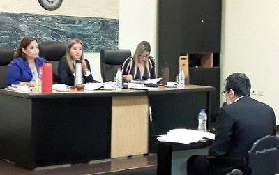 Excontralor es condenado a cuatro años por corrupción