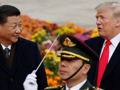 Trump lanza nuevas advertencias a China en plena guerra comercial