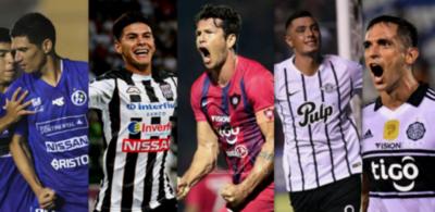HOY / Paraguayos conocerán su ruta en los torneos Conmebol